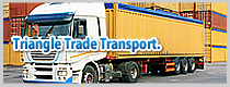 Triangle Trade Transport.